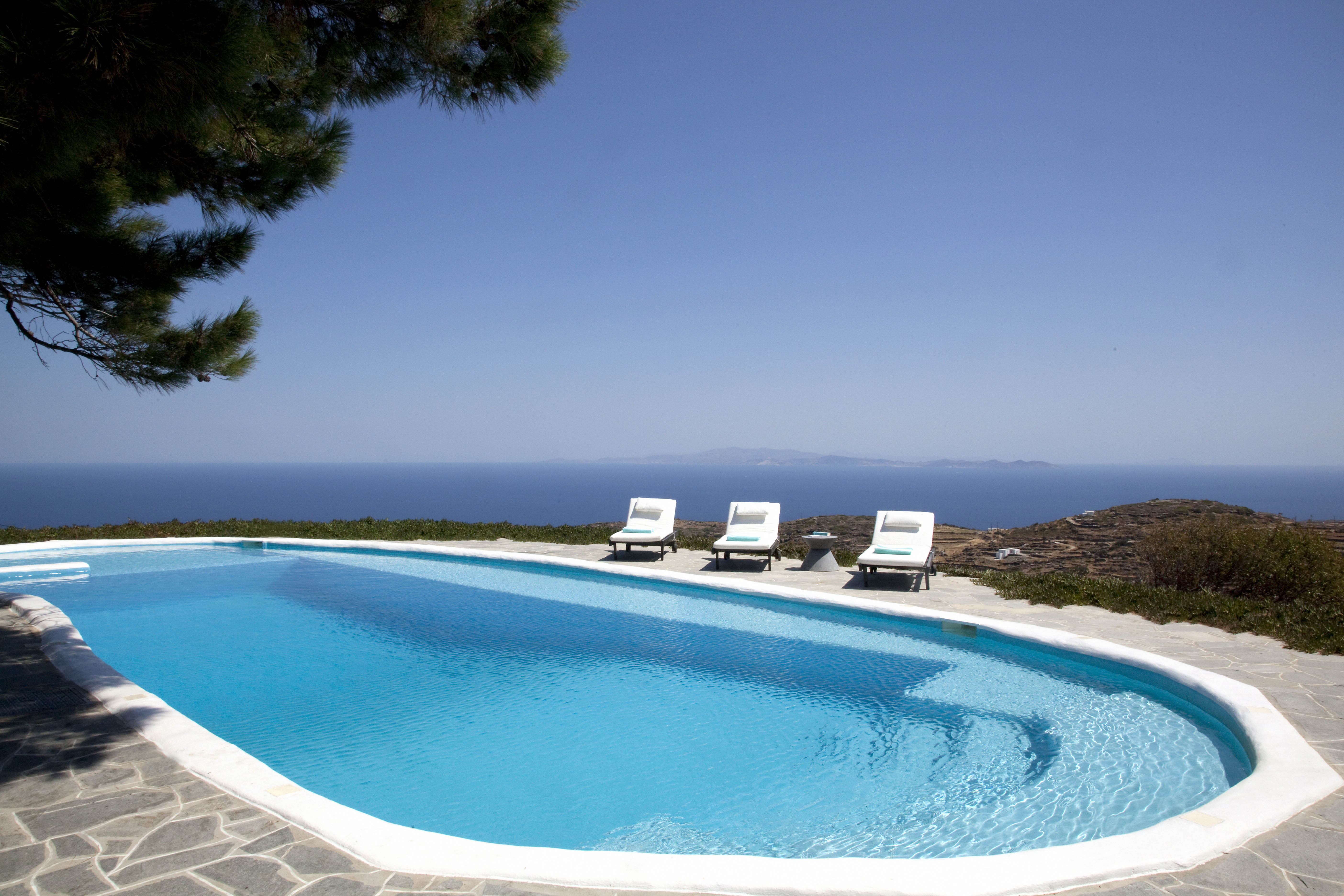 luxury villa rental, Greece, CYCSIF 8701