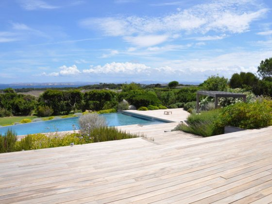 luxury villa rental, France, CORSPE 008