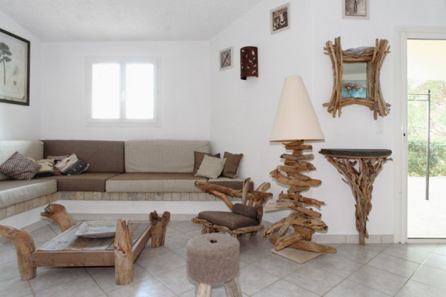 Photo n°61685 : luxury villa rental, France, CORVEC 0472