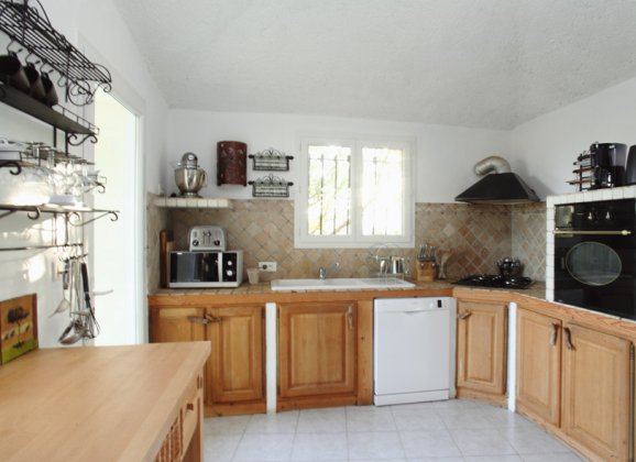 Photo n°61690 : luxury villa rental, France, CORVEC 0472