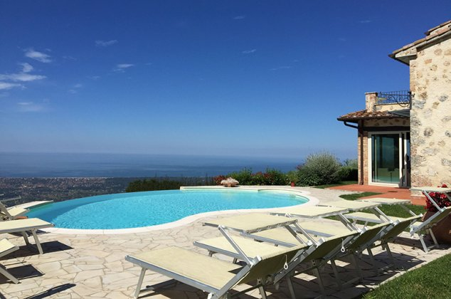Photo n°108684 : luxury villa rental, Italy, TOSCOT 1089