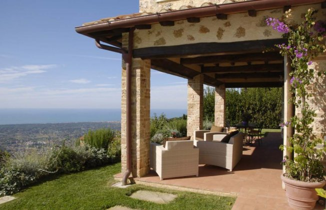 Photo n°62324 : luxury villa rental, Italy, TOSCOT 1089