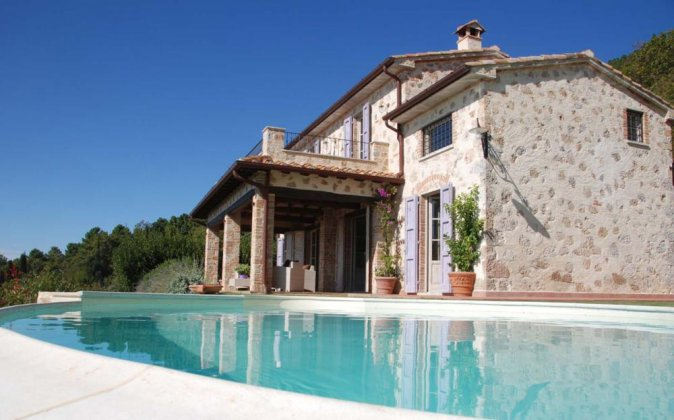Photo n°62330 : luxury villa rental, Italy, TOSCOT 1089