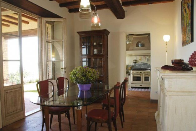Photo n°62339 : luxury villa rental, Italy, TOSCOT 1089