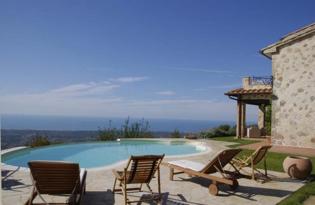 Photo n°62338 : luxury villa rental, Italy, TOSCOT 1089
