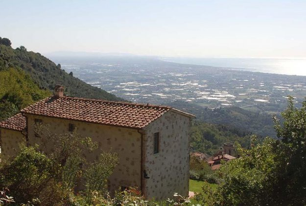 Photo n°62349 : luxury villa rental, Italy, TOSCOT 1089