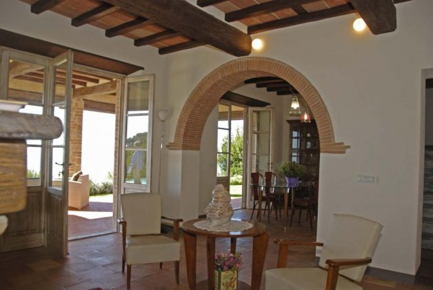 Photo n°62325 : luxury villa rental, Italy, TOSCOT 1089