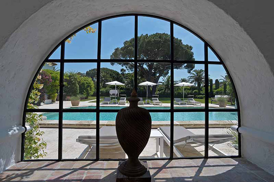 luxury villa rental, France, VARTRO 048