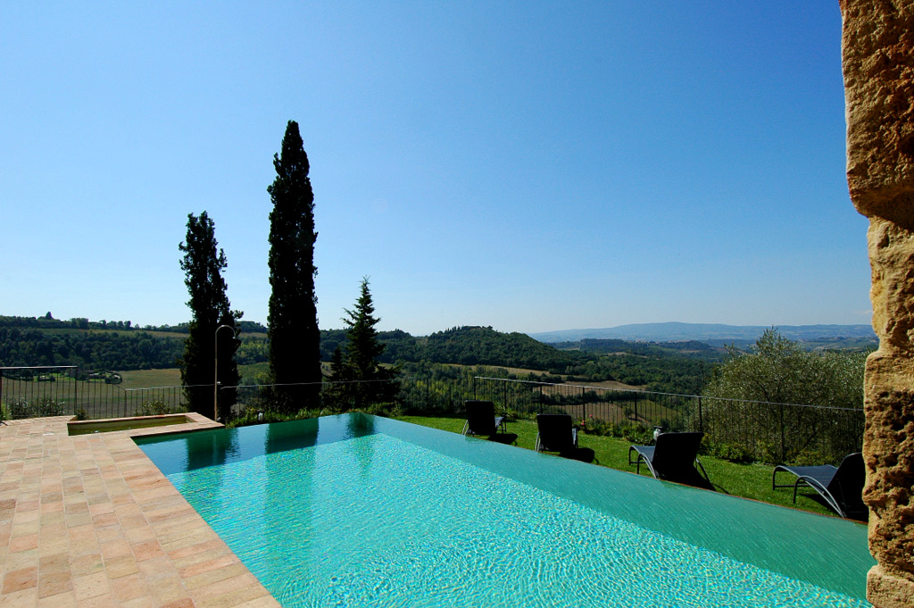luxury villa rental, Italy, TOSCHI 2077