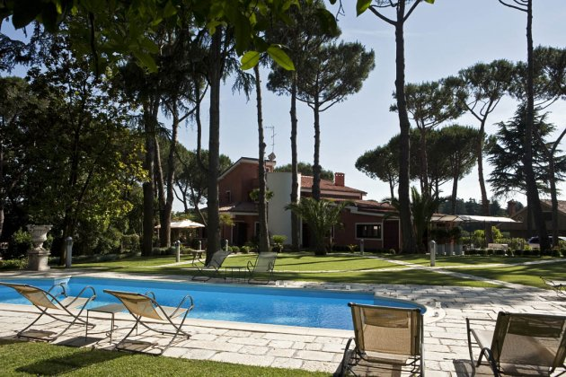 Photo n°149779 : location villa luxe, Italie, LATROM 401