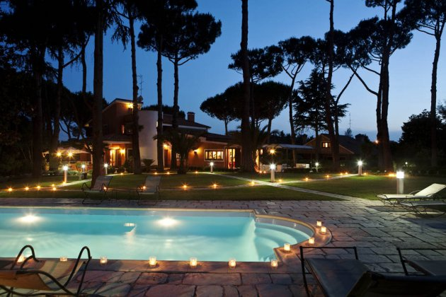 Photo n°149789 : location villa luxe, Italie, LATROM 401
