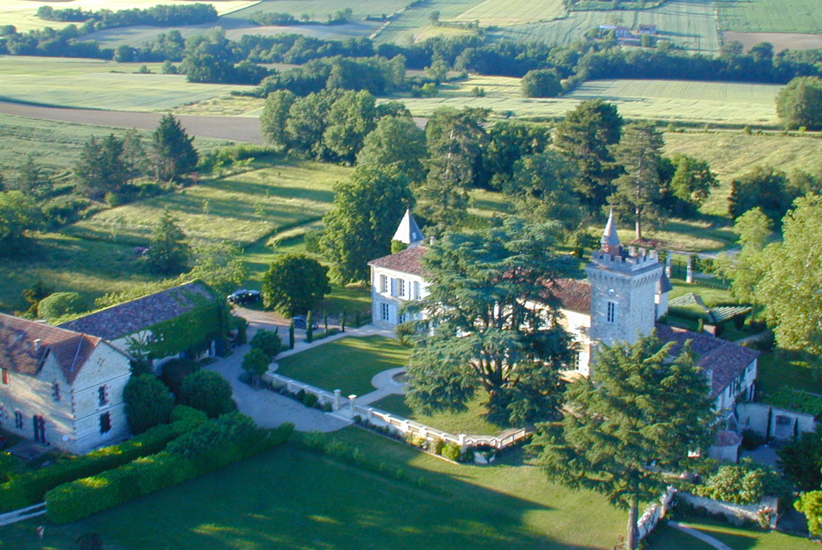 luxury villa rental, France, GERAGE 030