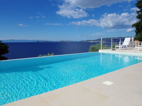 luxury villa rental, Greece, SPOSKO 7502