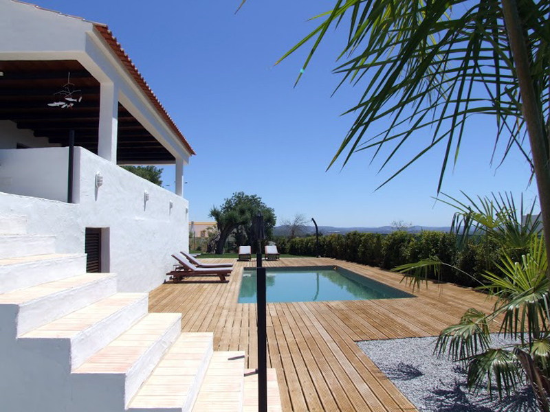 luxury villa rental, Portugal, PORALG 910