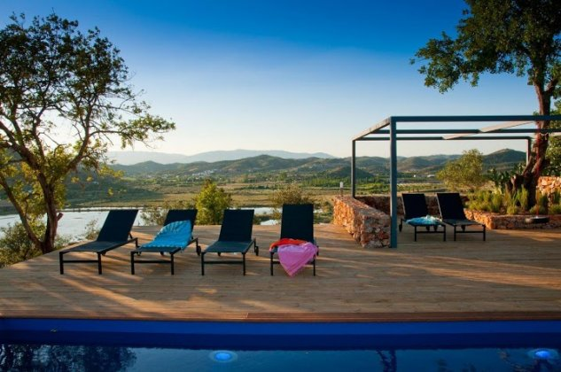 luxury villa rental, Portugal, PORALG 931