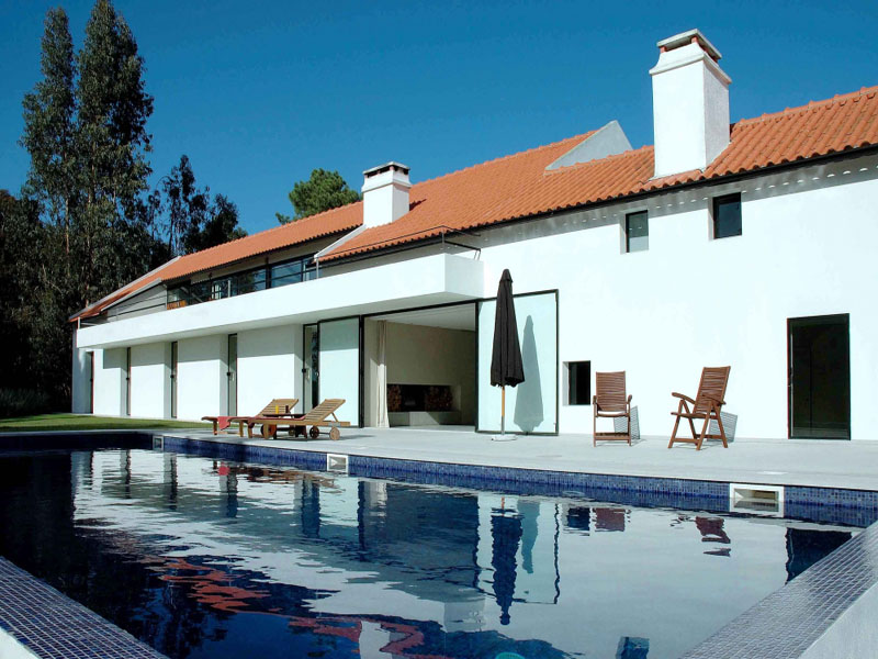 luxury villa rental, Portugal, PORLIS 402