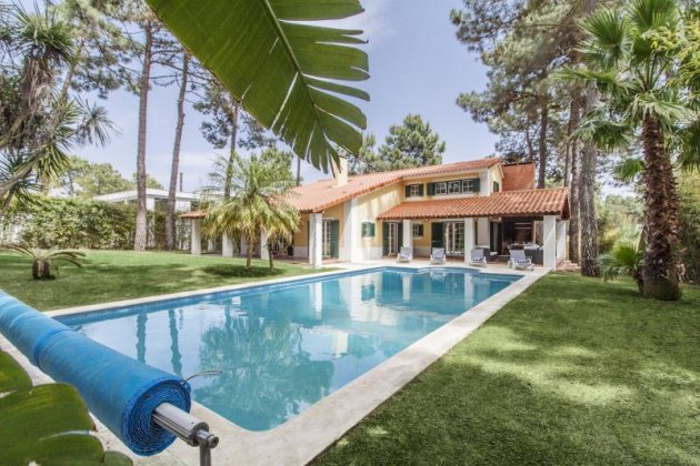 location villa luxe, Portugal, PORLIS 421