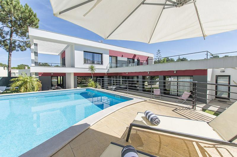 luxury villa rental, Portugal, PORLIS 431