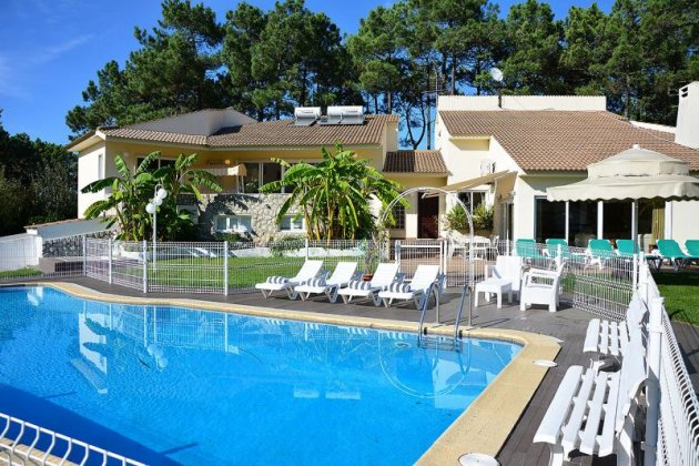 luxury villa rental, Portugal, PORLIS 440