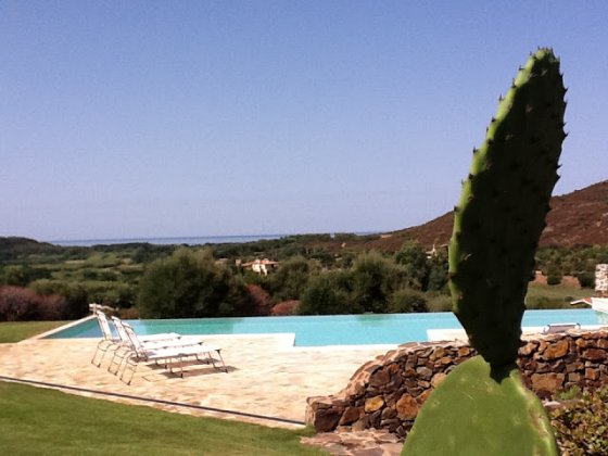 luxury villa rental, Italy, SARCAG 2713