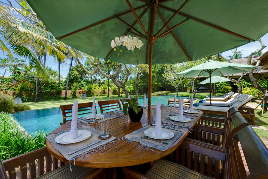 luxury villa rental, Asia and Indian Ocean, BALSOU 1104