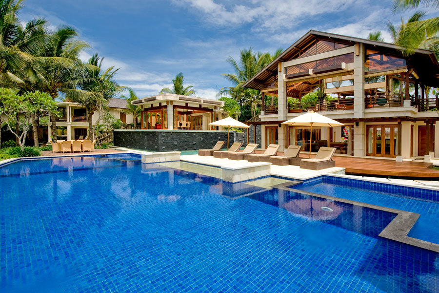 luxury villa rental, Asia and Indian Ocean, BALSOU 1105
