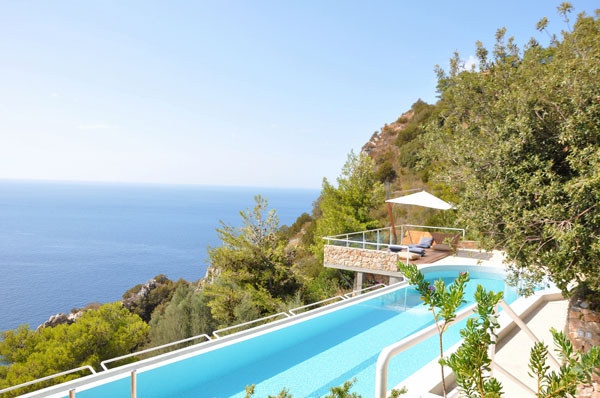 luxury villa rental, Italy, TOSCOT 2034
