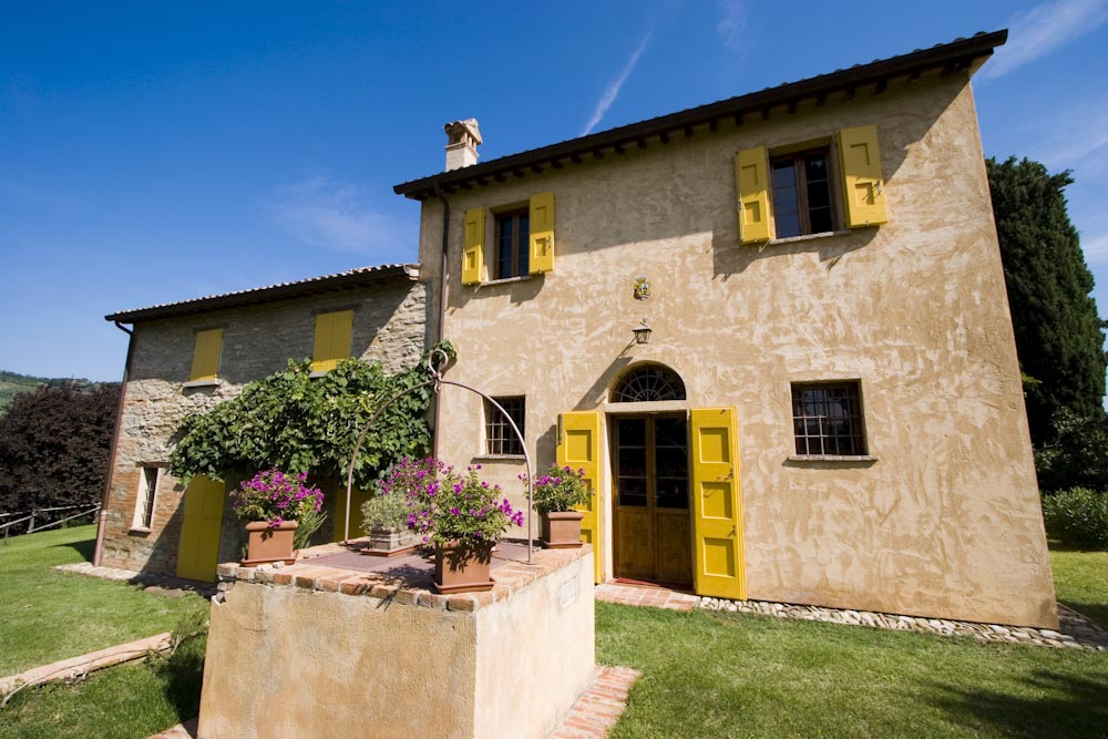 luxury villa rental, Italy, EMIFAE 7033
