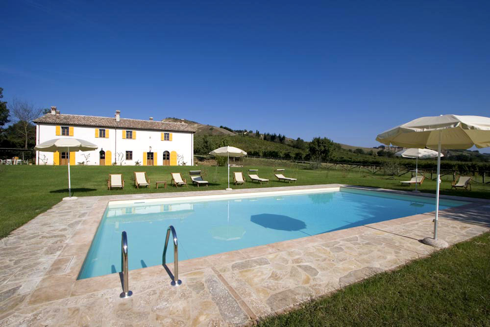 luxury villa rental, Italy, EMIFAE 7018