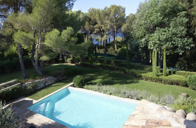 luxury villa rental, France, VARCAV 1902