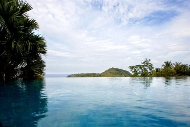 luxury villa rental, Asia and Indian Ocean, THAPHU 4101