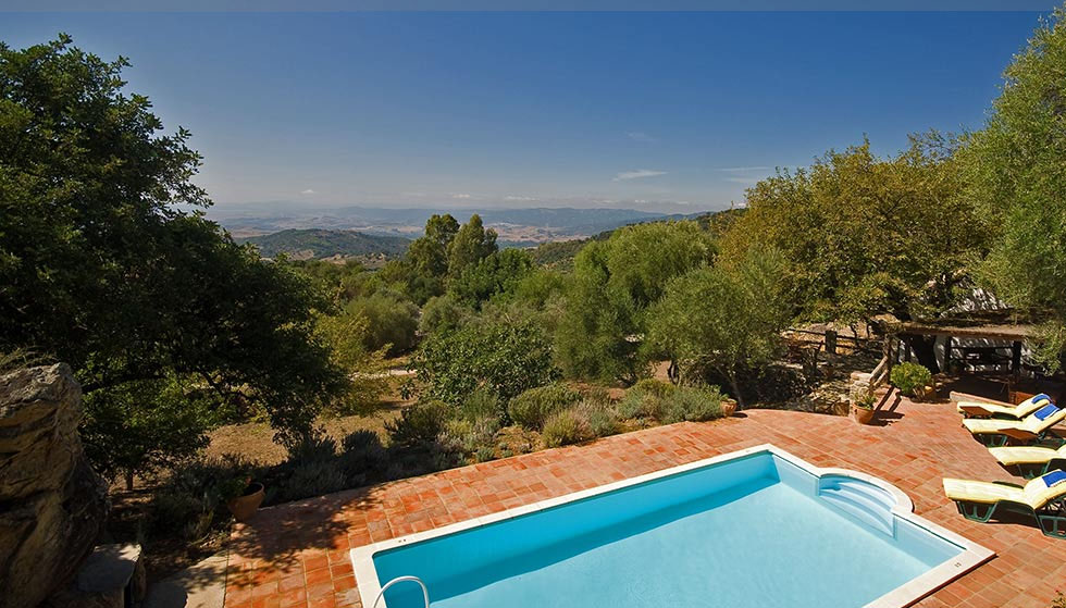 luxury villa rental, Spain, ESPAND 655