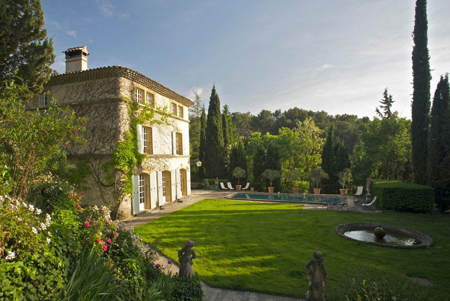 location villa luxe, France, BDRAIX 059