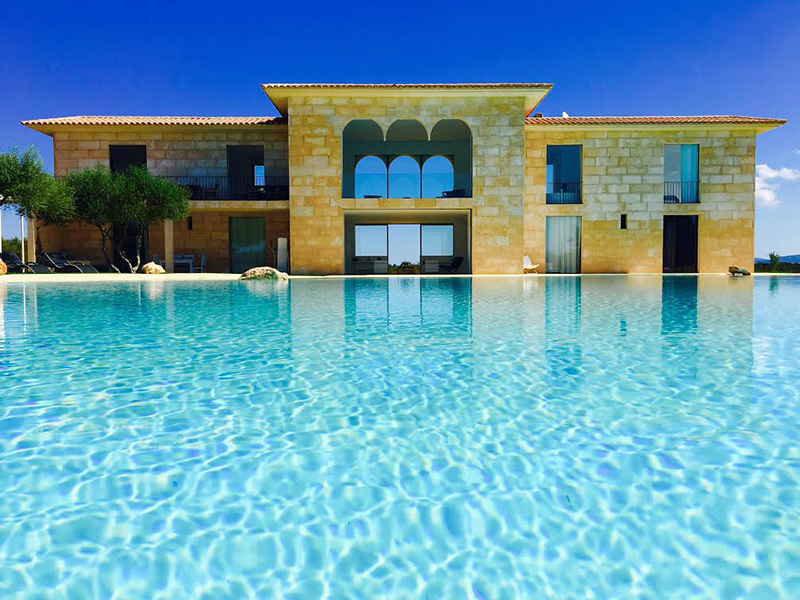 luxury villa rental, Spain, ESPMAJ 735