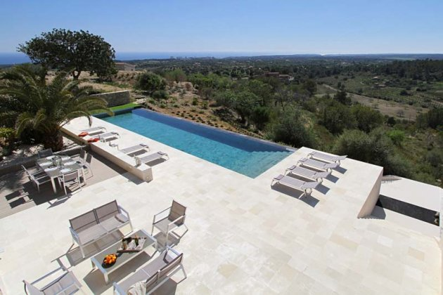 luxury villa rental, Spain, ESPMAJ 736
