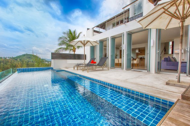 luxury villa rental, Asia and Indian Ocean, THAPHU 1182