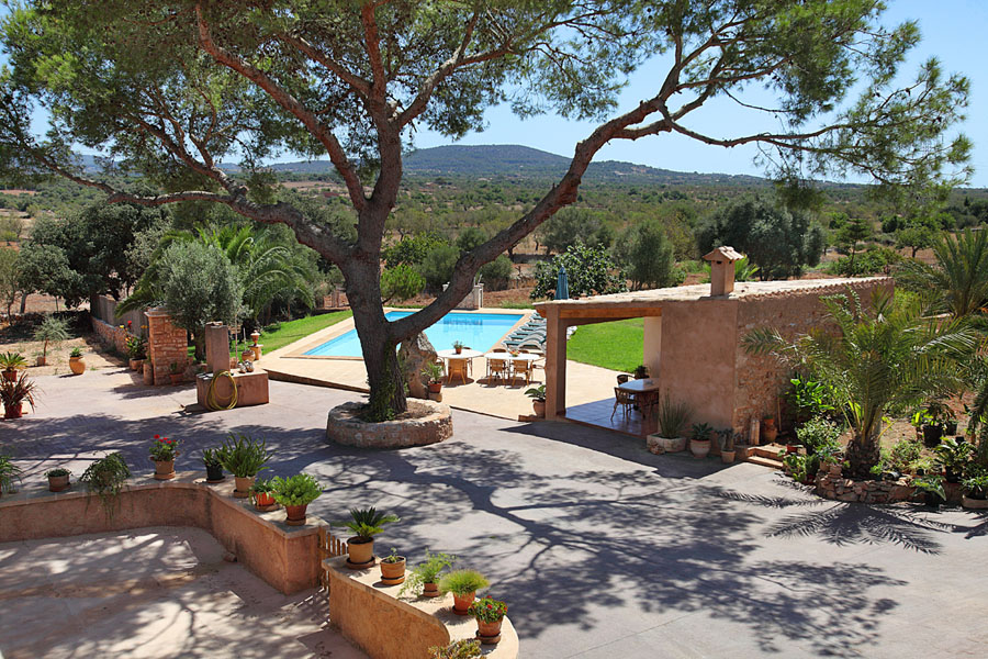 luxury villa rental, Spain, ESPMAJ 1280