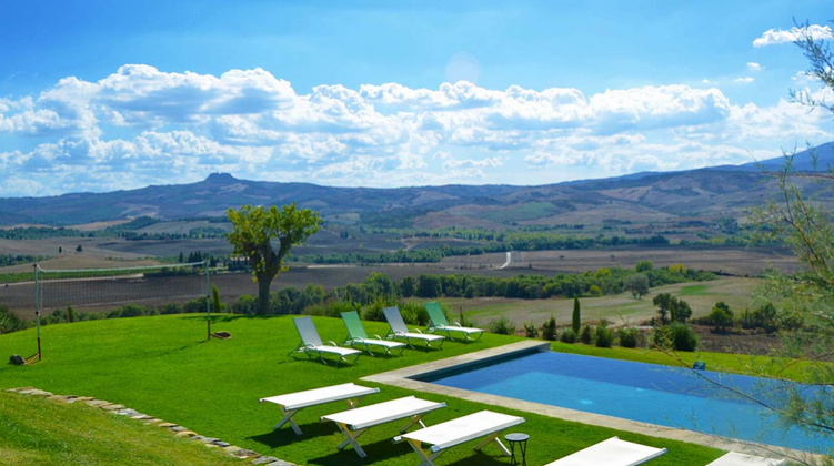 luxury villa rental, Italy, TOSSIE 7049