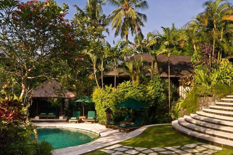 luxury villa rental, Asia and Indian Ocean, BALSOU 1503