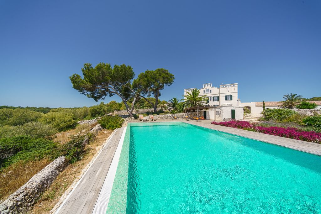 luxury villa rental, Spain, ESPMIN 737