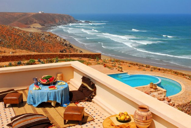 luxury villa rental, Morocco, MARMIR 384