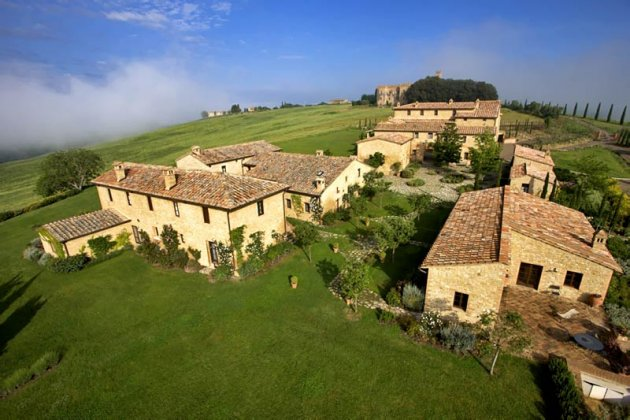 luxury villa rental, Italy, TOSSIE 7065