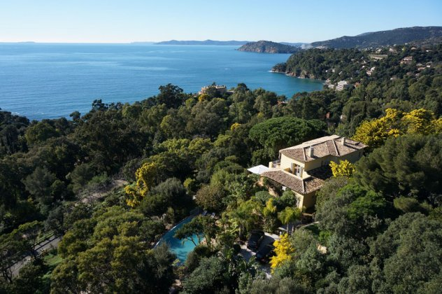 luxury villa rental, France, VARRAY 199