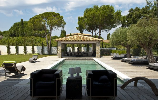 Photo n°98858 : location villa luxe, France, VARTRO 1915
