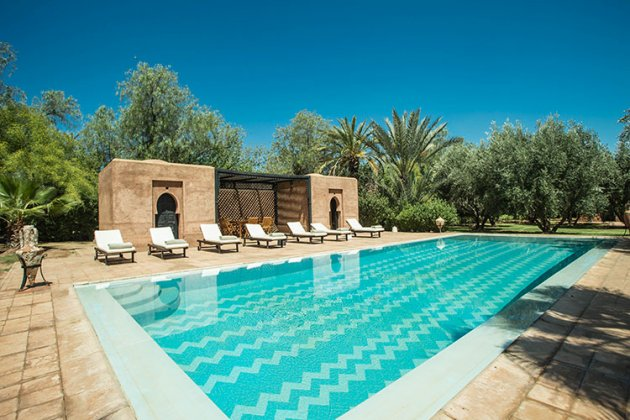 luxury villa rental, Morocco, MARMAR 702