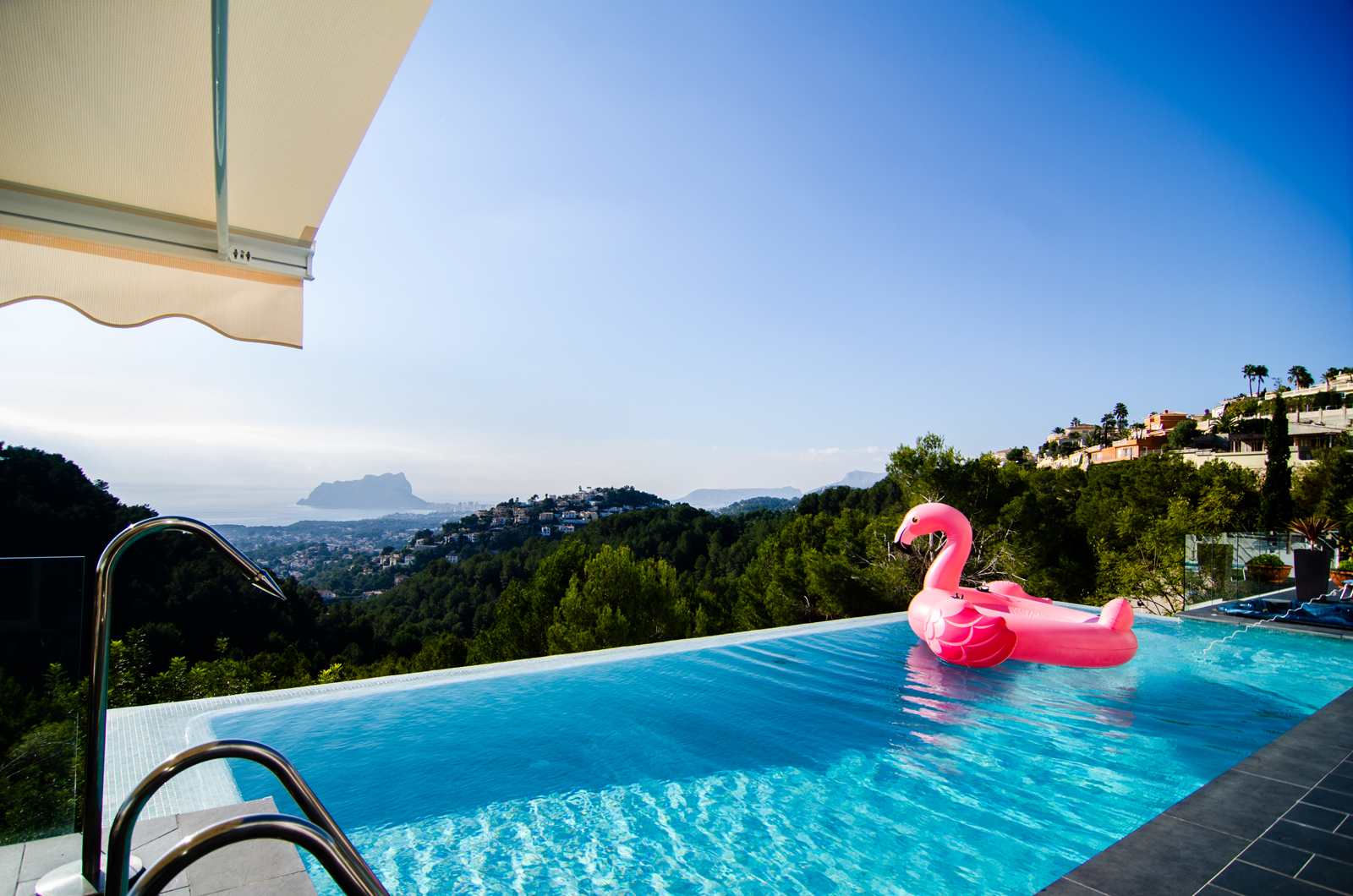 luxury villa rental, Spain, ESPMOR 741