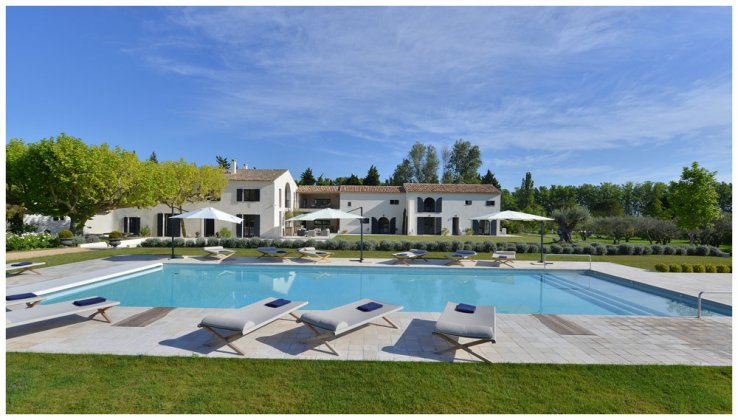 location villa luxe, France, ALPILLREM 3004
