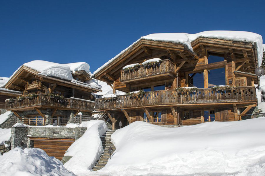 luxury villa rental, Switzerland, CHAVER 4606