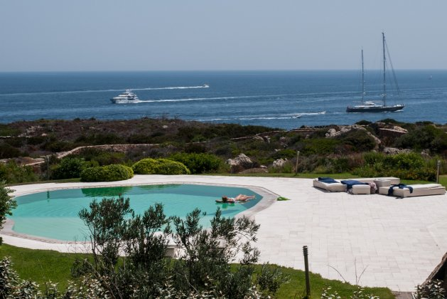 luxury villa rental, Italy, SAROLB 2811