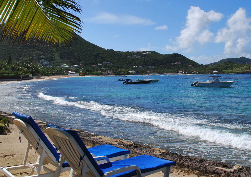 luxury villa rental, Caraibean and Americas, STBART 323